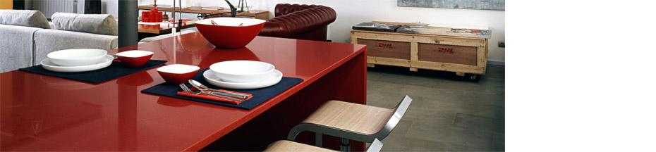 Affordable Plan Vasque Salle De Bain En Marbre Granit Quartz Pierre With  Plan De Travail Quartz Rouge