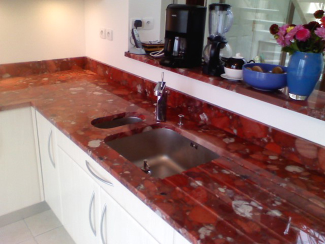 Salon Moderne Design Italien : Plan Granit, Marbre, Quartz  Cuisine, Salle de Bain, Table  Granit