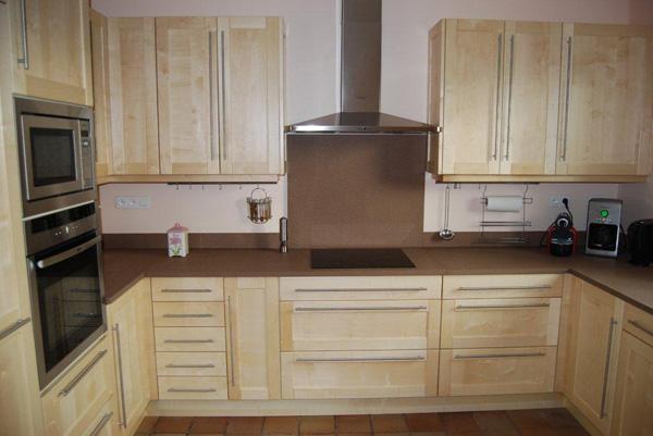 Plans de travail pour votre cuisine gammes de granit for Plan de cuisine facile
