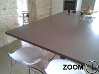 plan de travail cuisine-granit-quartz-marron-chocolat-brown-mat-satine-easy-clean-6-table-ilot.jpg